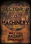 Flyer/image of Sector-B VS Machinery (2)