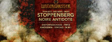 Flyer/image of Unterwasser (1)
